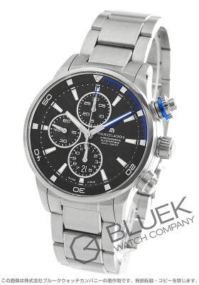 モーリス・ラクロア MAURICE LACROIX 腕時計 ポントスS 替えベルト付き メンズ PT6008-SS002-331