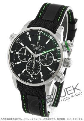 モーリス・ラクロア MAURICE LACROIX 腕時計 ポントスS メンズ PT6018-SS001-331
