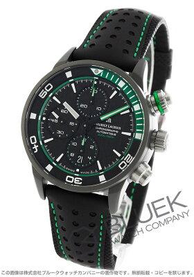 モーリス・ラクロア MAURICE LACROIX 腕時計 ポントスS エクストリーム メンズ PT6028-ALB01-332