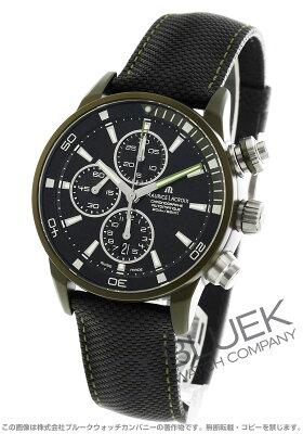 モーリス・ラクロア MAURICE LACROIX 腕時計 ポントスS エクストリーム 替えベルト付き メンズ PT6028-ALB21-331