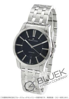 モーリス・ラクロア ポントス デイト 腕時計 メンズ MAURICE LACROIX PT6148-SS002-330
