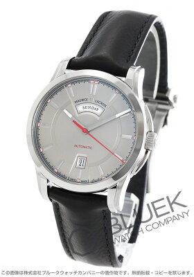 モーリス・ラクロア ポントス デイデイト 腕時計 メンズ MAURICE LACROIX PT6158-SS001-231