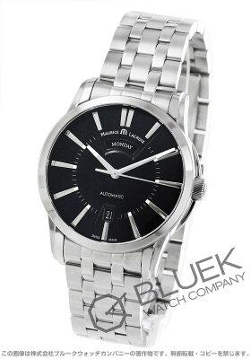 モーリス・ラクロア MAURICE LACROIX 腕時計 ポントス デイデイト メンズ PT6158-SS002-33E