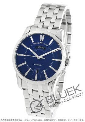 モーリス・ラクロア MAURICE LACROIX 腕時計 ポントス デイデイト メンズ PT6158-SS002-43E