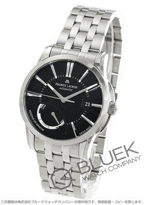 モーリス・ラクロア ポントス リザーブ・ド・マルシェ パワーリザーブ 腕時計 メンズ MAURICE LACROIX PT6168-SS002-331