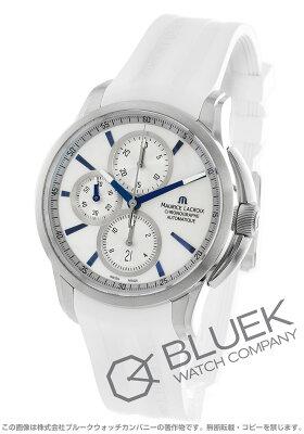 モーリス・ラクロア MAURICE LACROIX 腕時計 ポントス 日本限定 メンズ PT6188-SS001-132