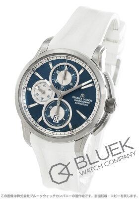 モーリス・ラクロア MAURICE LACROIX 腕時計 ポントス メンズ PT6188-SS001-430