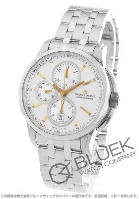 モーリス・ラクロア MAURICE LACROIX 腕時計 ポントス メンズ PT6188-SS002-131