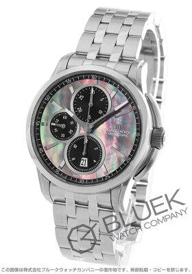 モーリス・ラクロア MAURICE LACROIX 腕時計 ポントス メンズ PT6188-SS002-360