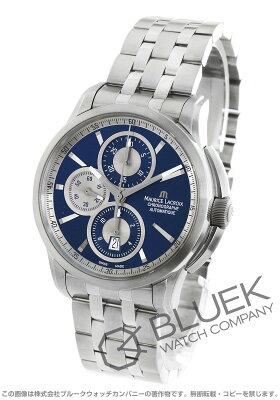モーリス・ラクロア ポントス クロノグラフ 腕時計 メンズ MAURICE LACROIX PT6188-SS002-430