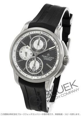 モーリス・ラクロア MAURICE LACROIX 腕時計 ポントス メンズ PT6188-TT031-830