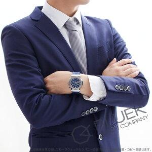 ウブロ クラシック フュージョン チタニウム クロノグラフ アリゲーターレザー 腕時計 メンズ HUBLOT 541.NX.7170.LR