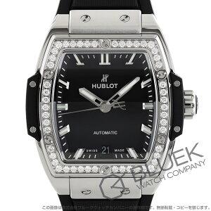 ウブロ スピリット オブ ビッグバン チタニウム ダイヤ 腕時計 ユニセックス HUBLOT 665.NX.1170.RX.1204