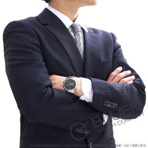 モーリス・ラクロア レ・クラシック クロノグラフ 腕時計 メンズ MAURICE LACROIX LC6058-SS002-330J