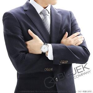 モーリス・ラクロア マスターピース クロコレザー 腕時計 メンズ MAURICE LACROIX MP6907-SS001-112
