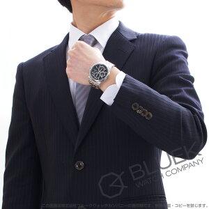 モーリス・ラクロア ポントス クロノグラフ 腕時計 メンズ MAURICE LACROIX PT6188-SS002-330