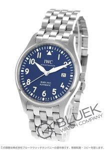 IWC 腕時計 パイロット・ウォッチ マーク XVIII プティ・プランス メンズ IW327014