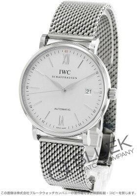 IWC 腕時計 ポートフィノ メンズ IW356505