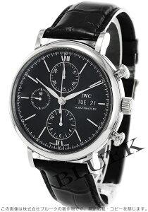 IWC 腕時計 ポートフィノ アリゲーターレザー メンズ IW391008
