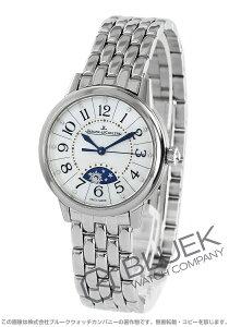 ジャガールクルト Jaeger-LeCoultre 腕時計 ランデヴー ナイト&デイ ダイヤ レディース Q3468190