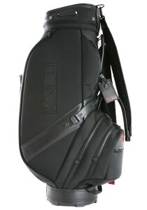 【TUMIゴルフ用品】【新品】TUMI 22185DH Slim Golf Carry Bag ゴルフバッグ ブラック【楽ギフ_...
