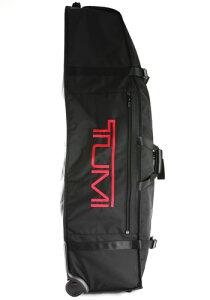 【TUMIゴルフ用品】【新品】TUMI 22187DH Wheeled Golf Bag Carrier ゴルフバッグケース ブラッ...