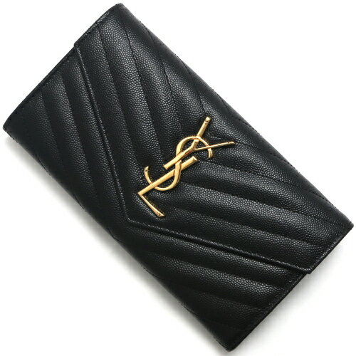 Ysl Wallet For Women Yves Saint Laurent Chyc Large Flap