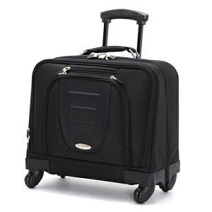 サムソナイト Samsonite ビジネスバッグ/スーツケース MOBILE OFFICES SPINNER ブラック 10392 1041 メンズ