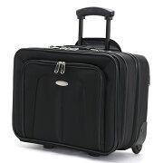 サムソナイト Samsonite ビジネスバッグ/スーツケース MOBILE OFFICE BUSINESS ONE ブラック 11021 1041 メンズ