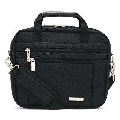 サムソナイト ビジネスバッグ バッグ メンズ CLASSIC BUSINESS 10.1 TABLET SHUTTLE ブラック 43272 1041 SAMSONITE