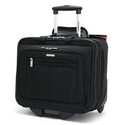 サムソナイト Samsonite ビジネスバッグ/スーツケース CLASSIC BUSINESS WHEELED BUSINESS CASE ブラック 43876 1041 メンズ