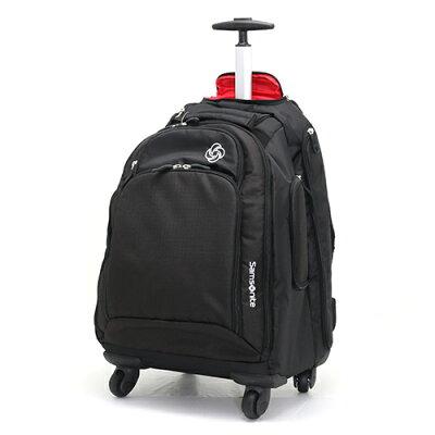 サムソナイト スーツケース バッグ メンズ MVS SPINNER BACKPACK ブラック 46309 1041 SAMSONITE