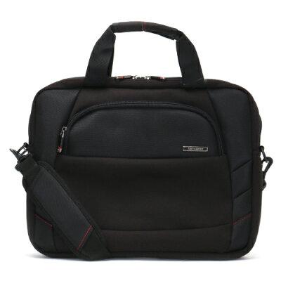 サムソナイト Samsonite ビジネスバッグ XENON2 SLIM LAPTOP 15.6 ブラック 49204 1041 メンズ