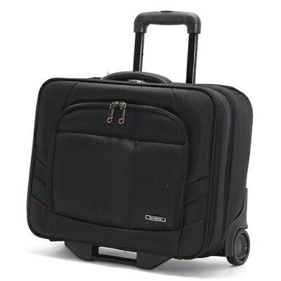 サムソナイト スーツケース バッグ メンズ XENON2 MOBILE OFFICE ブラック 49212 1041 SAMSONITE