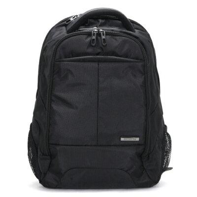 サムソナイト ビジネスバッグ バッグ メンズ CLASSIC BUSINESS PFT LAPTOP BACKPACK ブラック 55937 1041 SAMSONITE