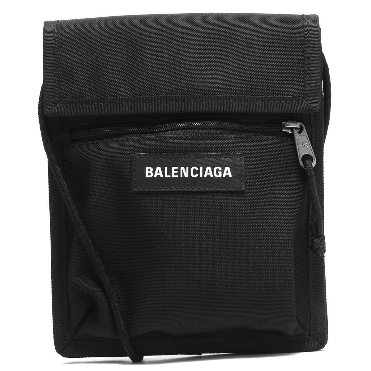 男女兼用バッグ, ショルダーバッグ・メッセンジャーバッグ  532298 9TYY5 1000 2019 BALENCIAGA