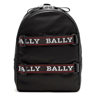 バリー BALLY リュックサック フィリップ FLIP ブラック FLIP 00 メンズ