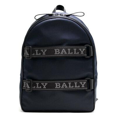 バリー BALLY リュックサック フィリップ FLIP インクブルー FLIP 07 メンズ