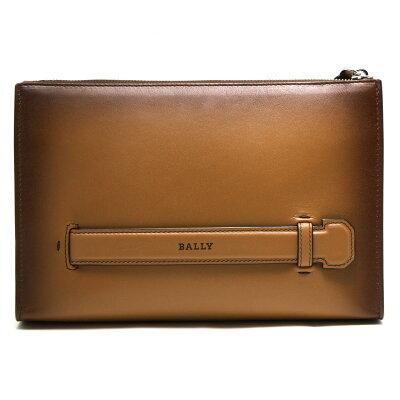 バリー セカンドバッグ/クラッチバッグ バッグ メンズ シュタイン カウボーイブラウン STEIN S 11 6221695 BALLY