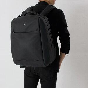 ダンヒル リュックサック/バックパック バッグ メンズ トラベラー ブラック DUL3S170 A DUNHILL