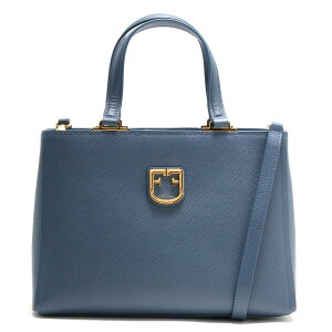 926862b5f060 フルラ(FURLA) バッグ ブルー トートバッグ - 価格.com