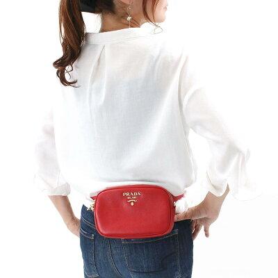 30代女性にぴったりの「プラダ」レディースバッグ