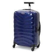 サムソナイト SAMSONITE スーツケース ファイアーライト スピナー 【FIRELITE】 55cm ディープブルー 76218 1277 メンズ レディース