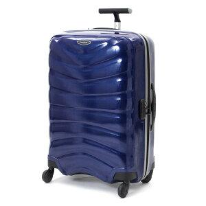 サムソナイト SAMSONITE スーツケース ファイアーライト スピナー 【FIRELITE】 69cm ディープブルー 76219 1277 メンズ レディース