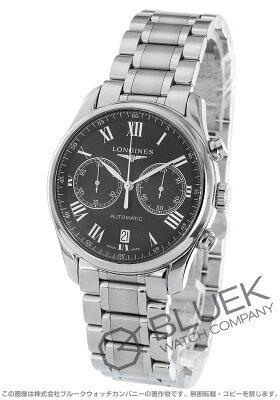 ロンジン LONGINES 腕時計 マスターコレクション メンズ L2.629.4.51.6
