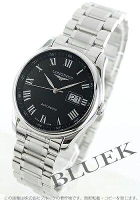 ロンジン LONGINES 腕時計 マスターコレクション メンズ L2.648.4.51.6