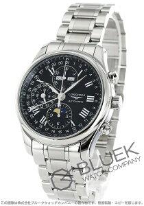 ロンジン LONGINES 腕時計 マスターコレクション メンズ L2.773.4.51.6