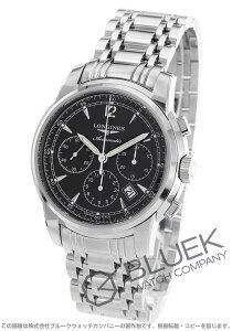ロンジン LONGINES 腕時計 サンティミエ メンズ L2.784.4.52.6