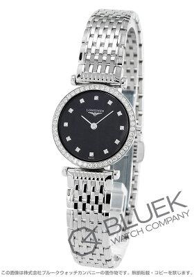 ロンジン グランドクラシック ダイヤ 腕時計 レディース LONGINES L4.241.0.58.6