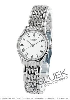 ロンジン LONGINES 腕時計 グランドクラシック リール レディース L4.259.4.11.6